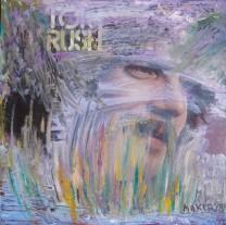 Rush-head